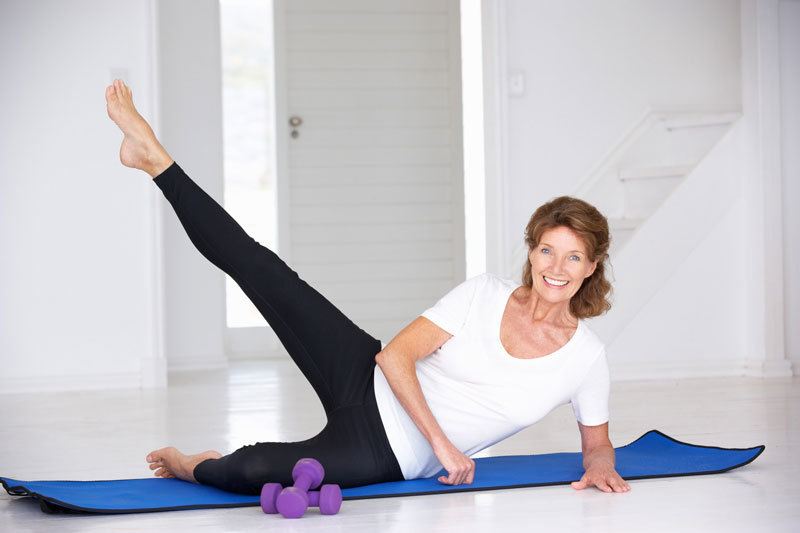 How To Decrease Your Risk of Arthritis and Joint Replacement Surgery