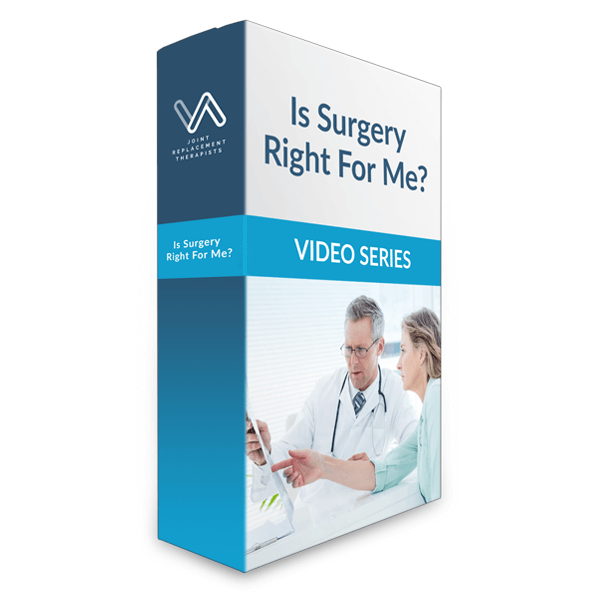 Is Surgery Right For Me?
