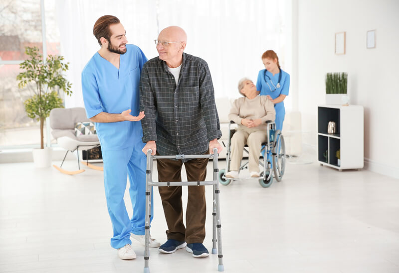 How Long to Recover From Total Knee Replacement